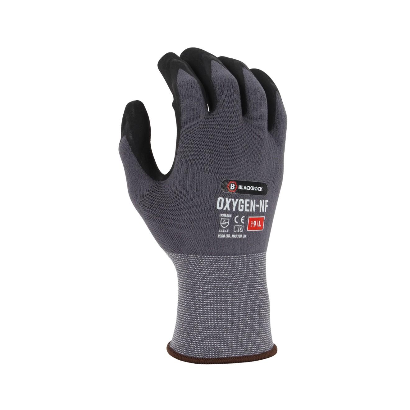 Oxygen-NF Work Glove