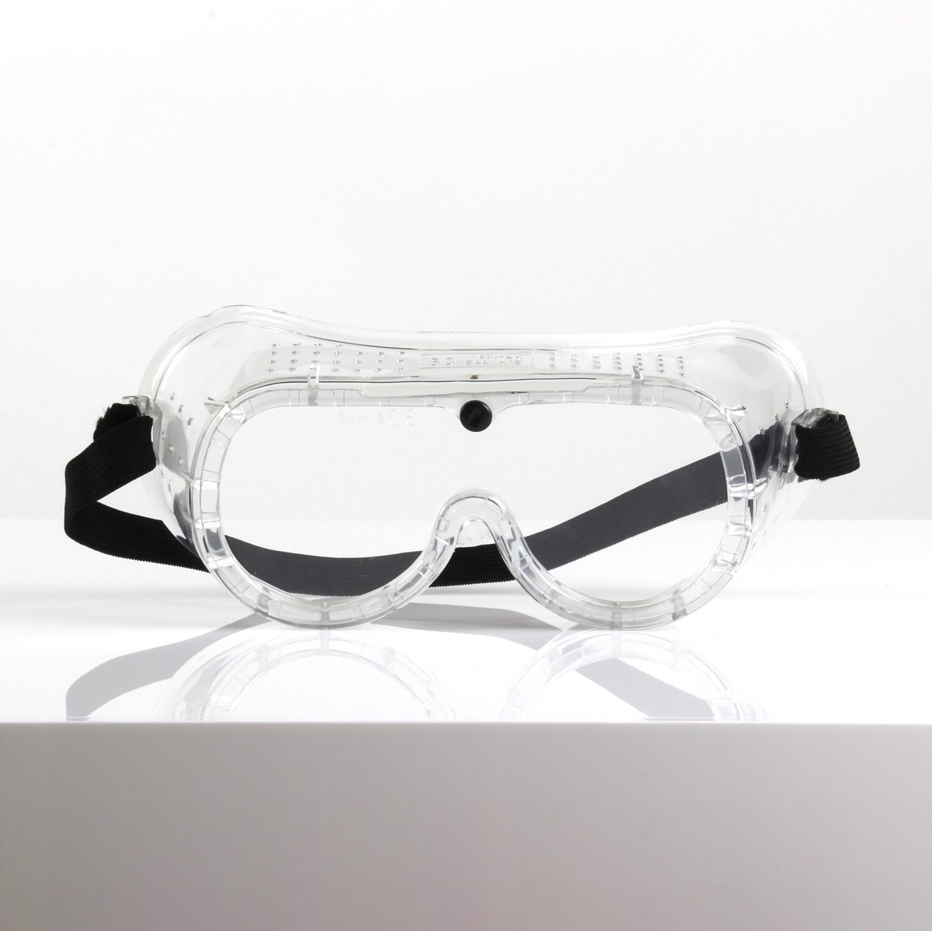 Direct Vent Goggle - packaged