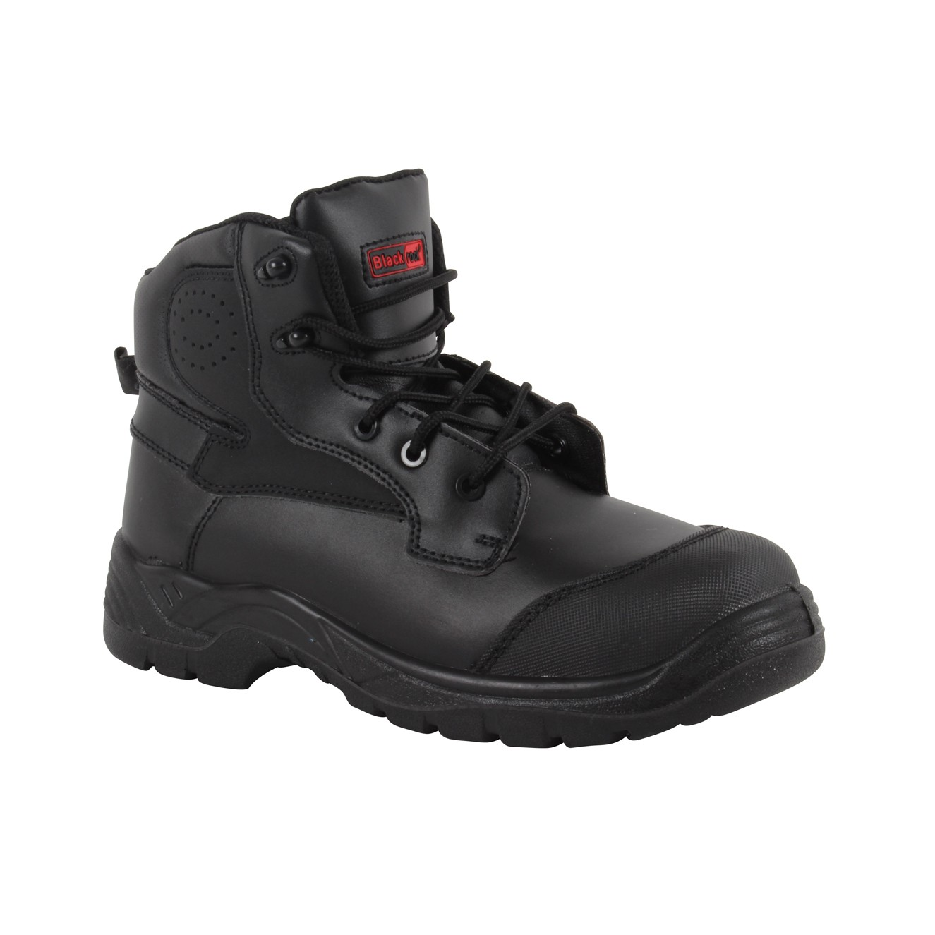 Sovereign Composite Boot