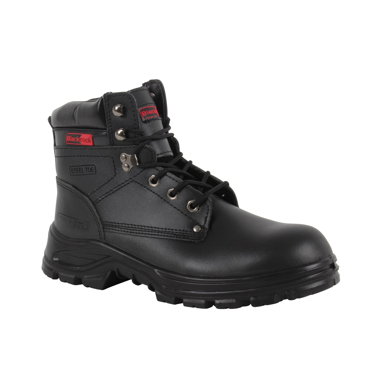 Ultimate Safety Boot