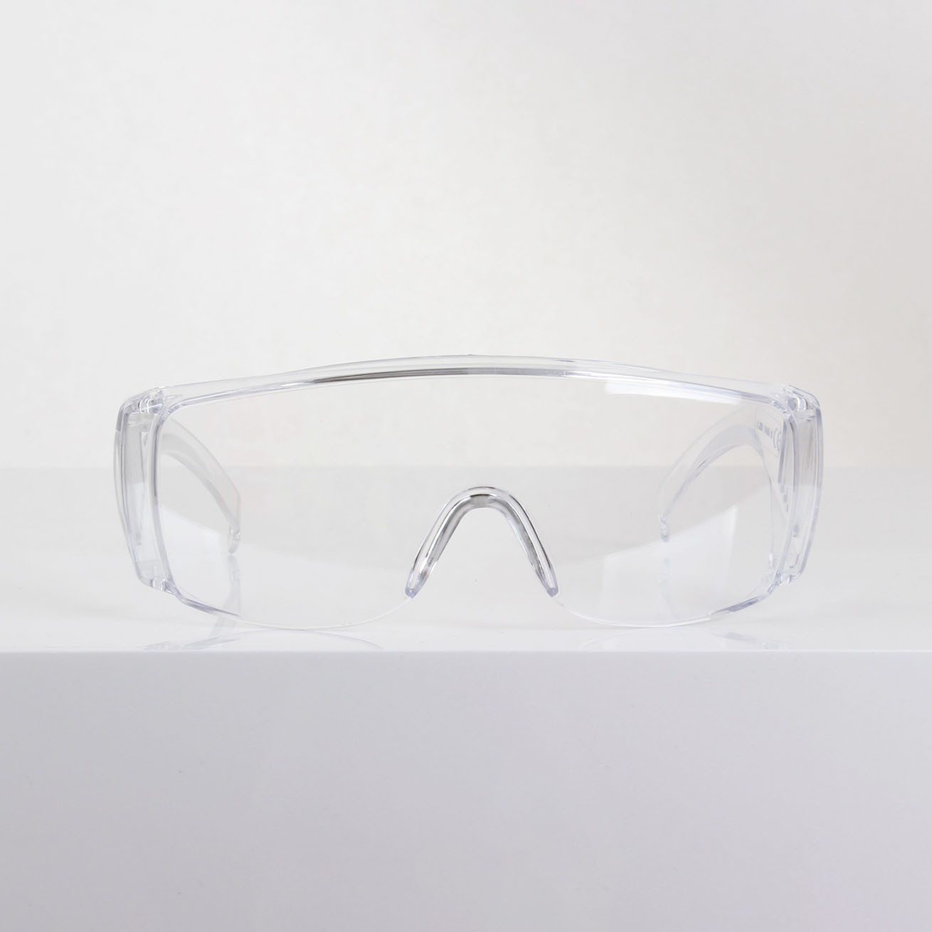 Over Spectacles - packaged