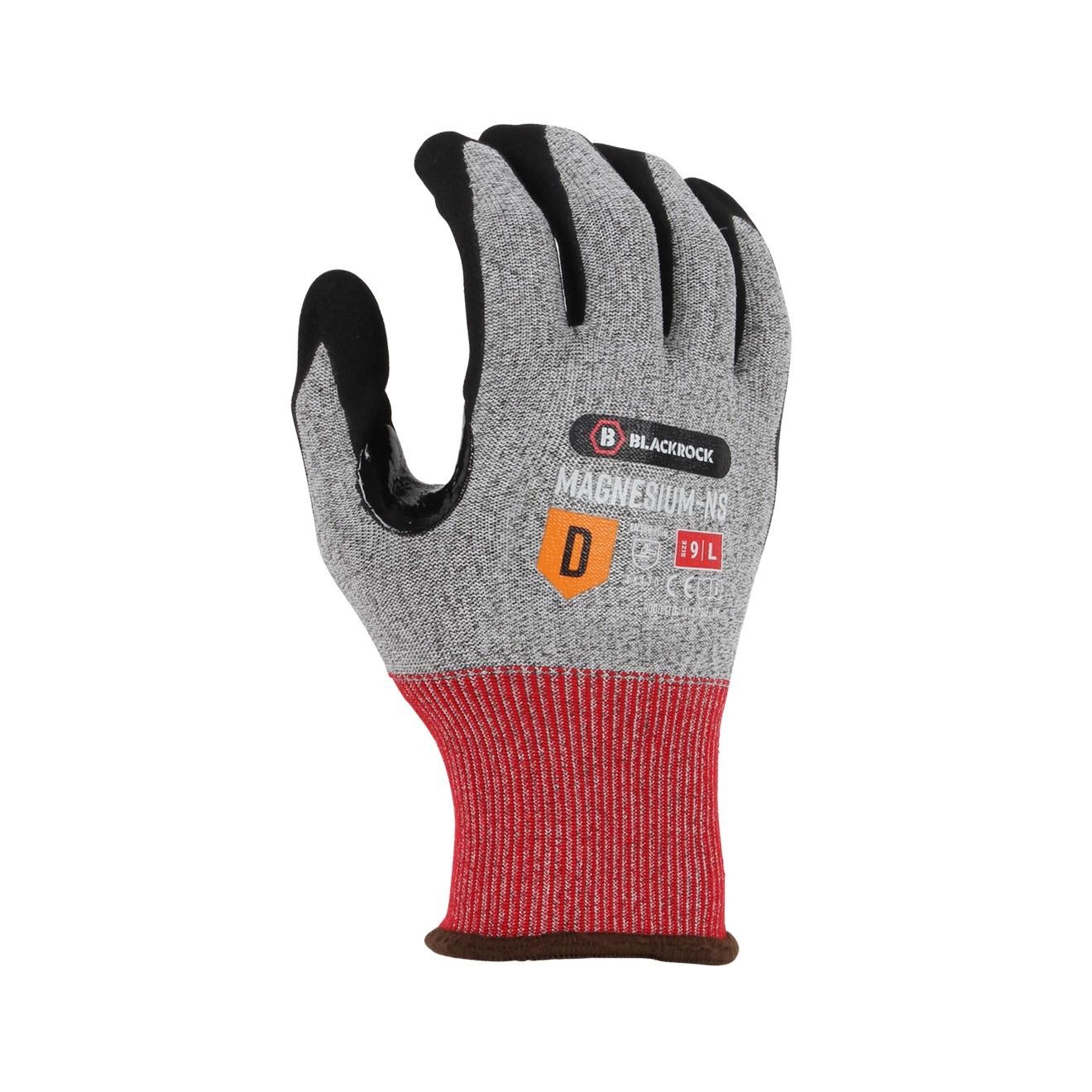 Magnesium-NS Cut Resistant Glove