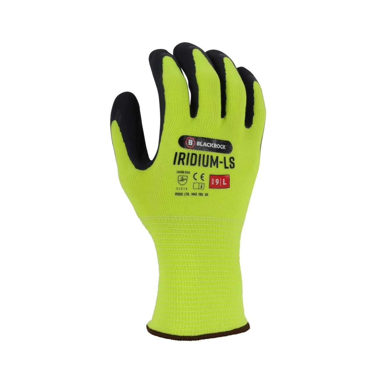 Iridium-LS Work Glove