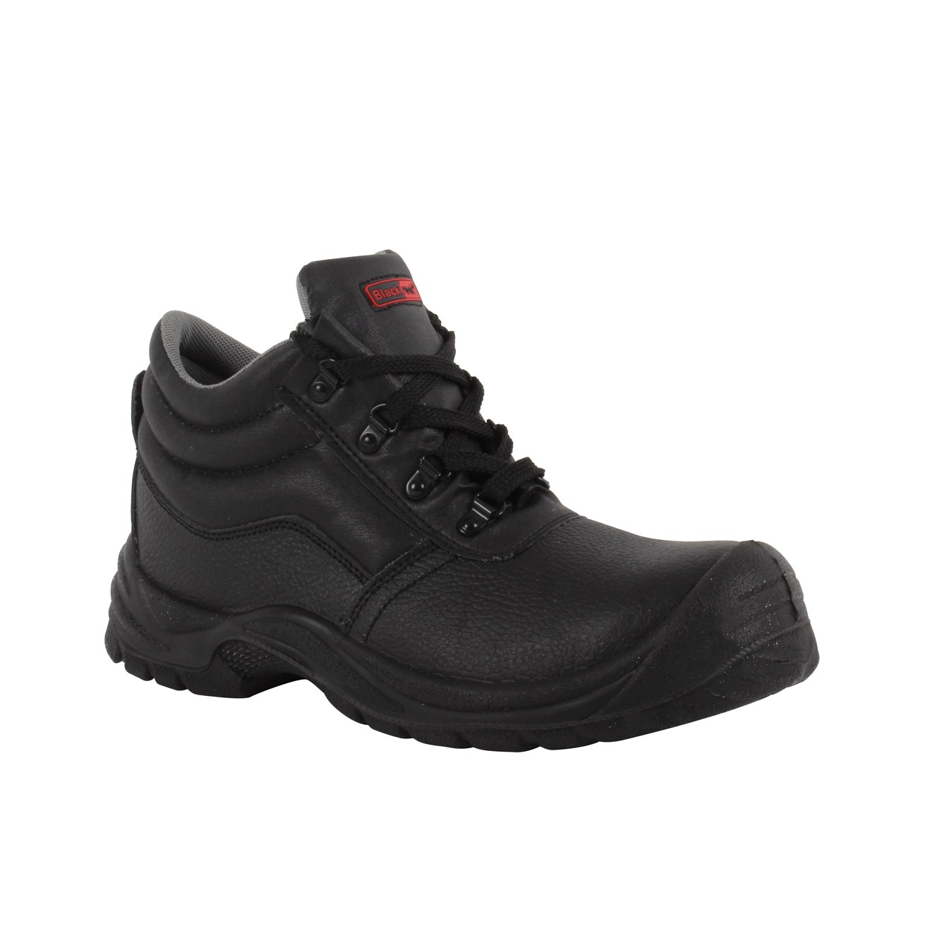 Water Resistant Chukka Boot