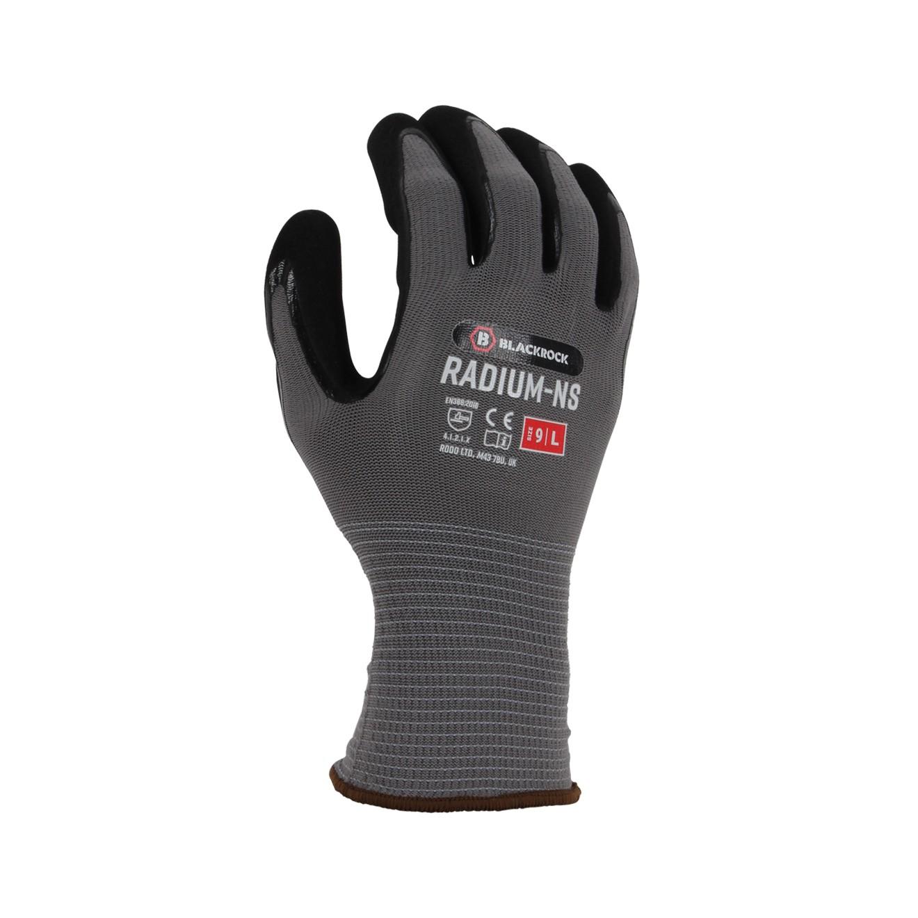 Radium-NS Work Glove