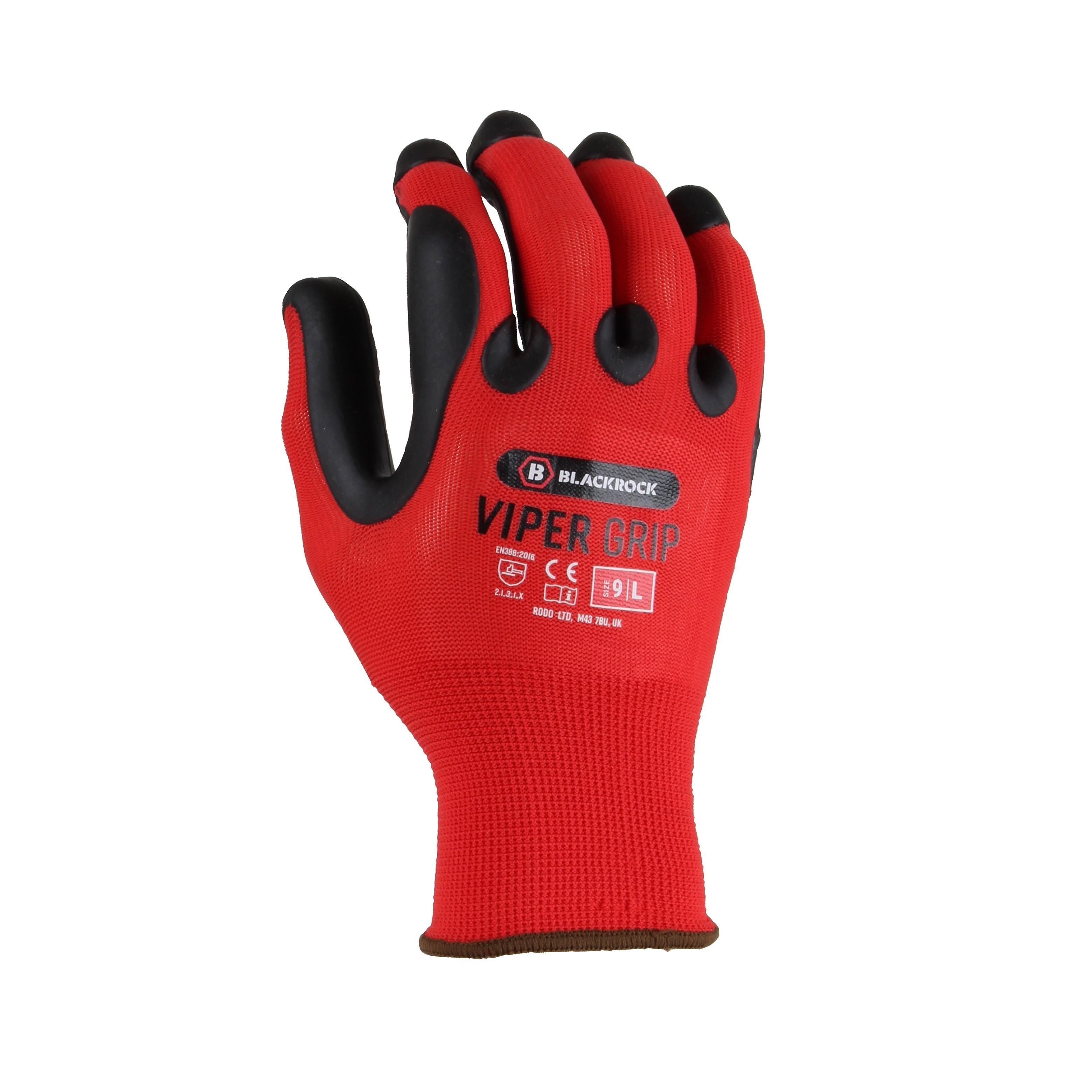 Viper Grip Glove
