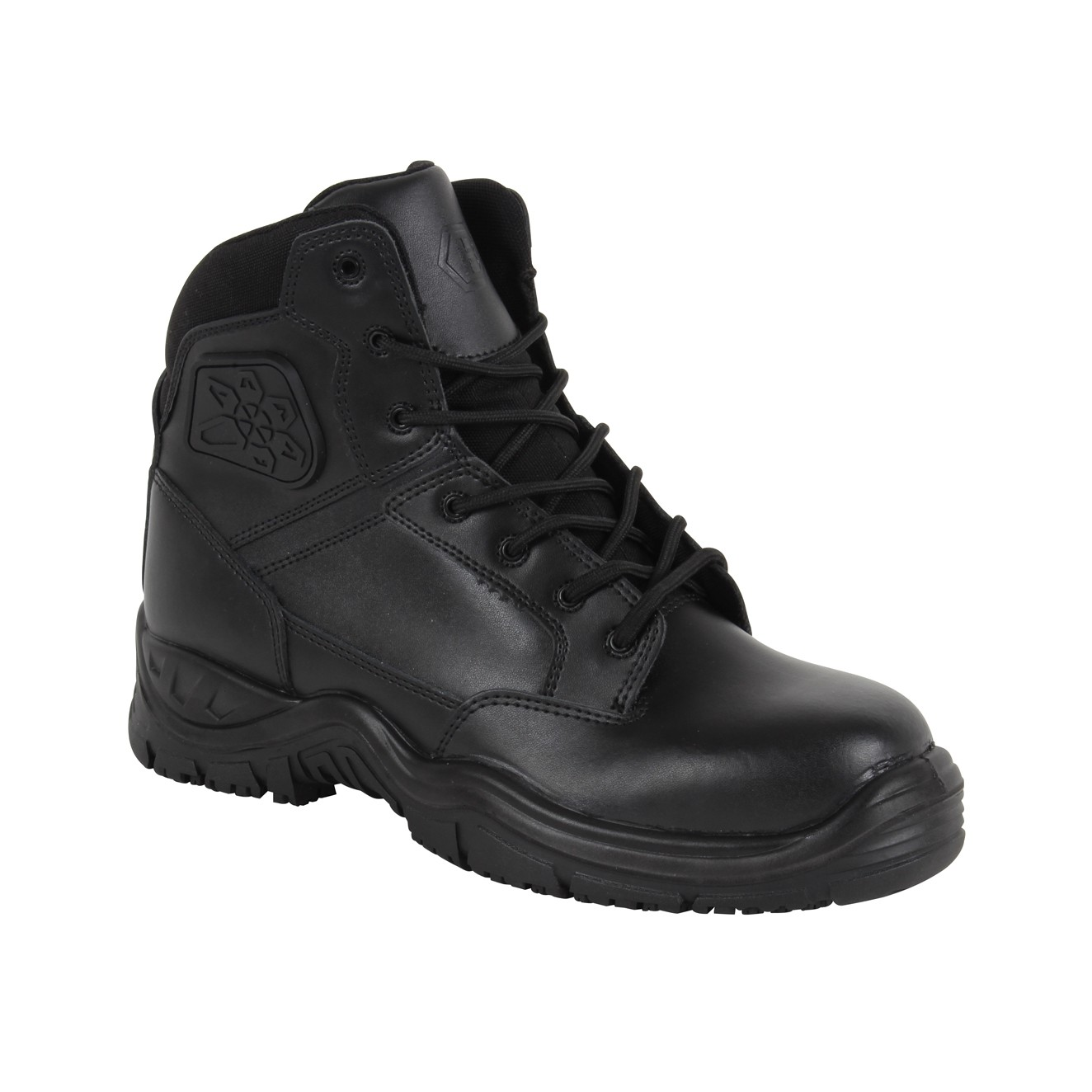 Emergency Service Boot