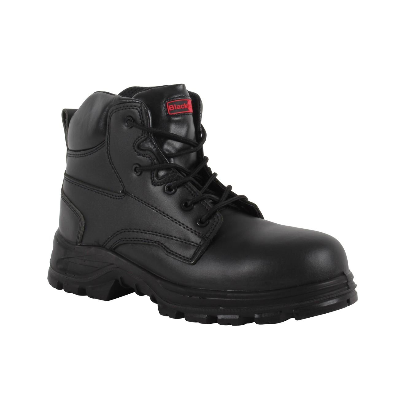 Sentinel Composite Boot