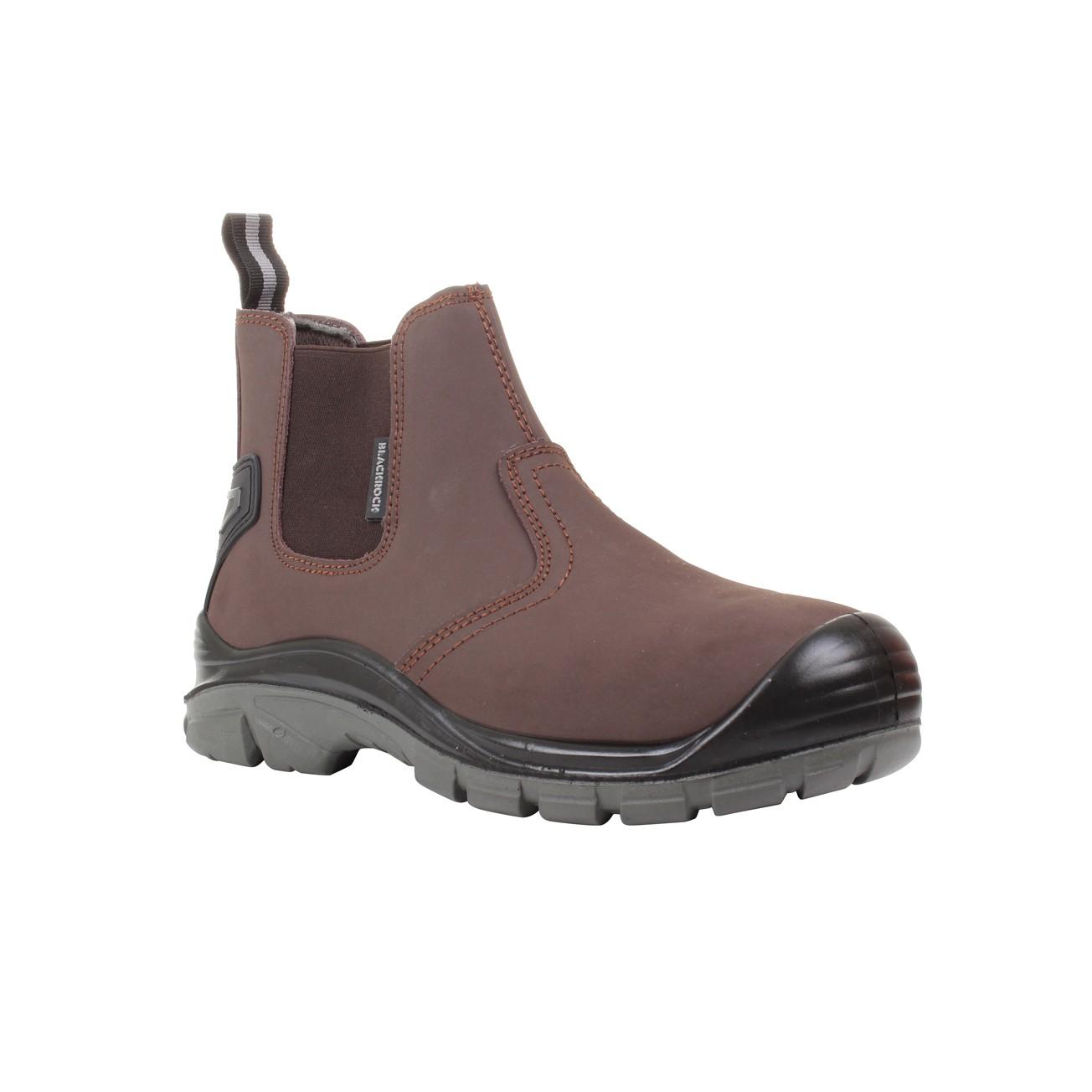 Pendle Composite Dealer Boot