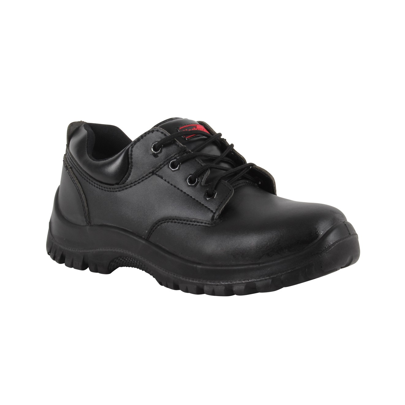 Ultimate Safety Shoe