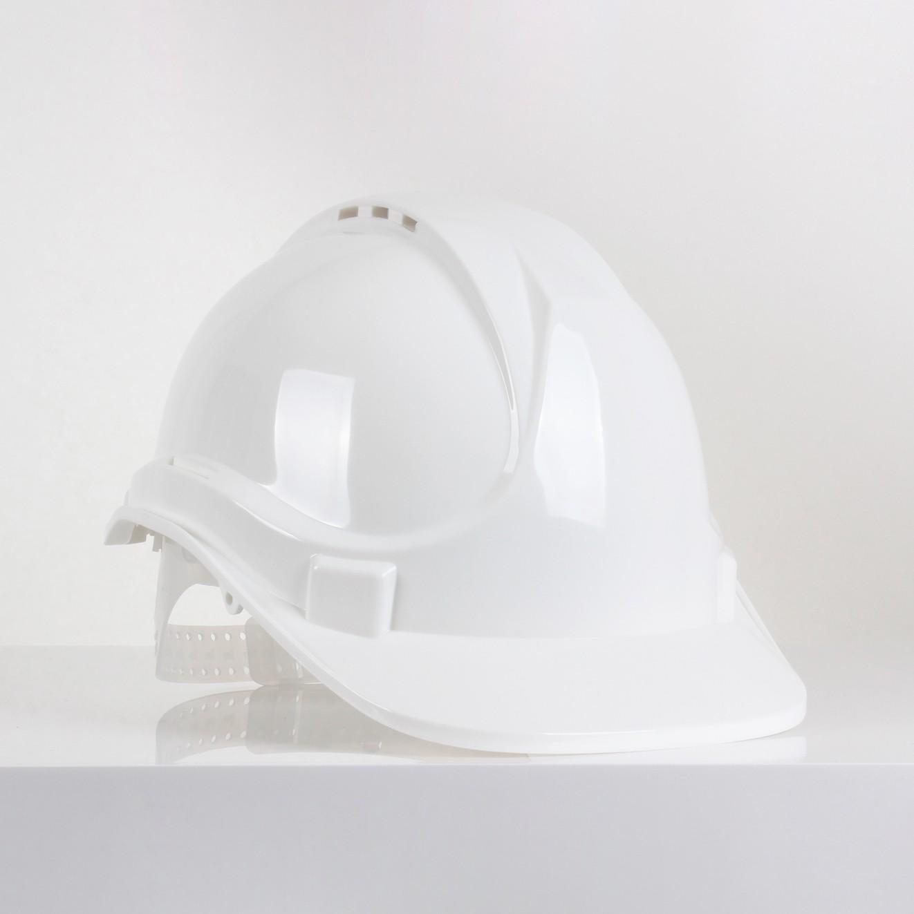 6 Point Safety Helmet