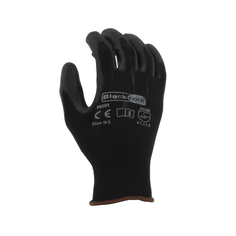 Lightweight PU Gripper Glove