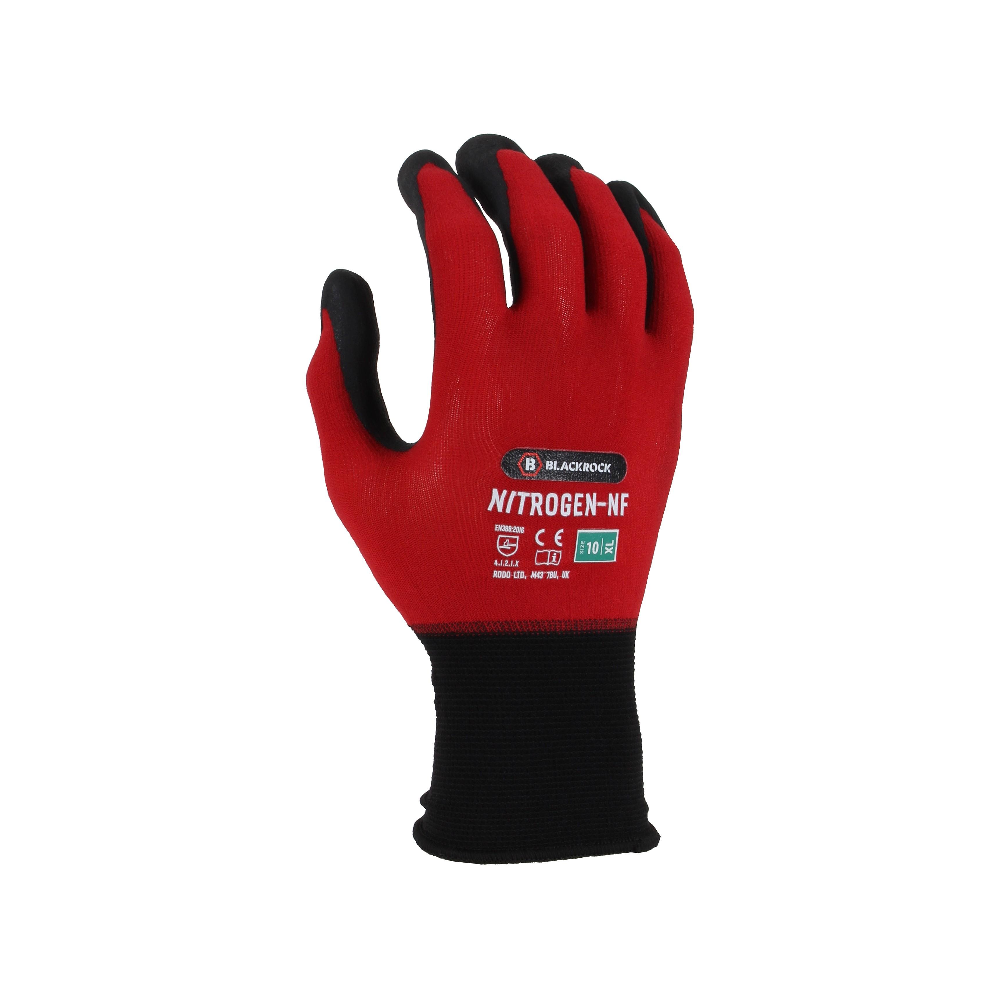 Nitrogen-NF Work Glove