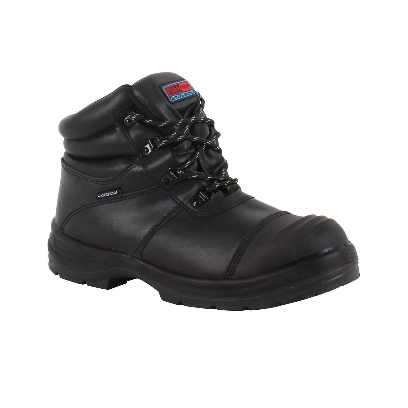 Avenger Waterproof/HRO Boot