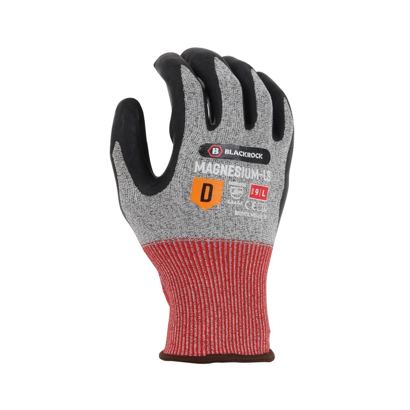 Magnesium-LS Cut Resistant Glove