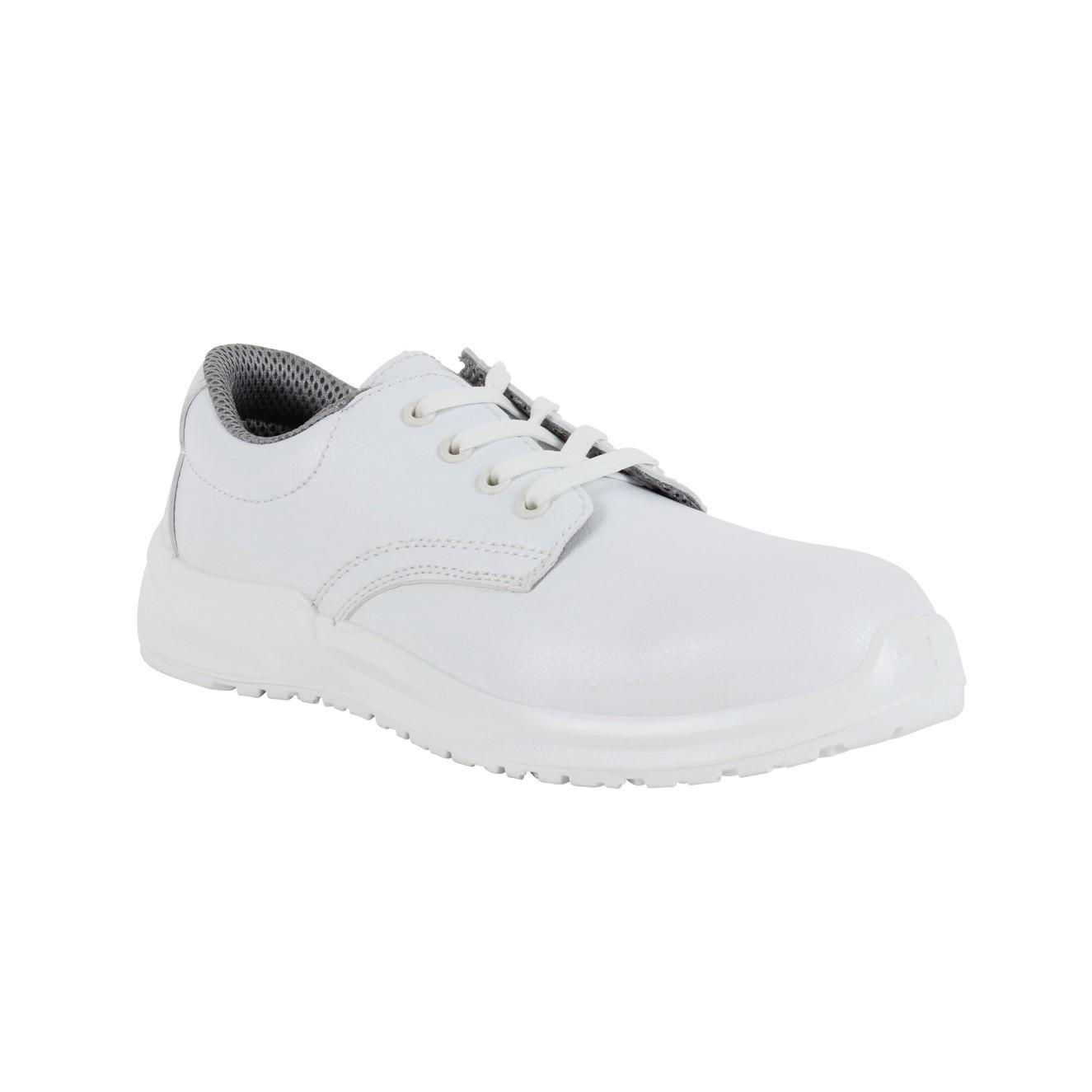 Hygiene Lace-Up Shoe