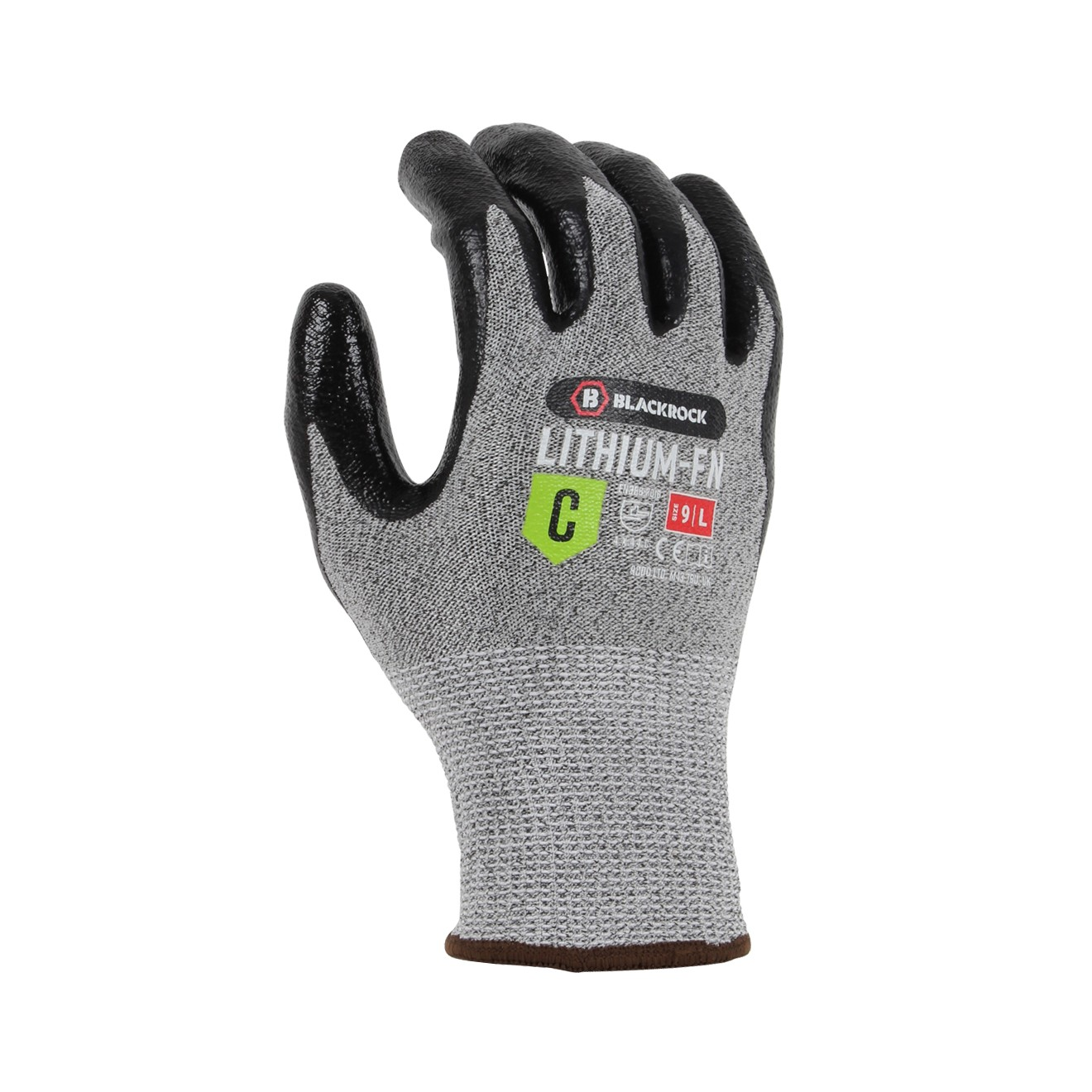 Lithium-FN Cut Resistant Glove