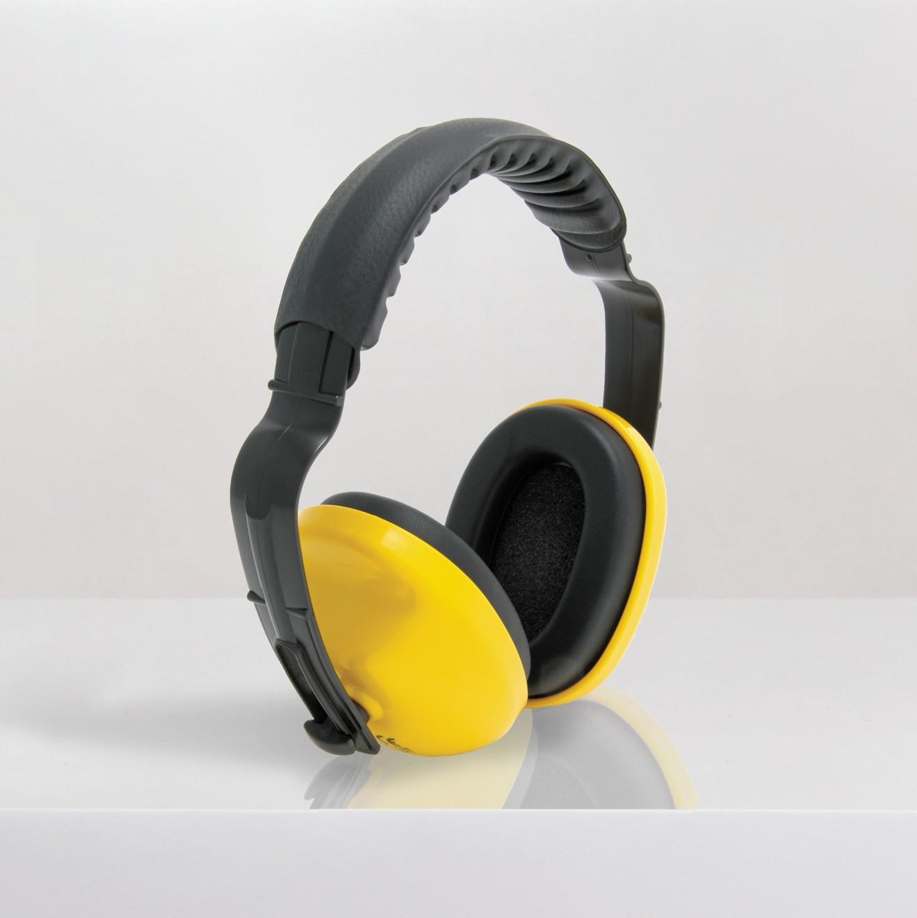 Comfort Ear Defender - packaged