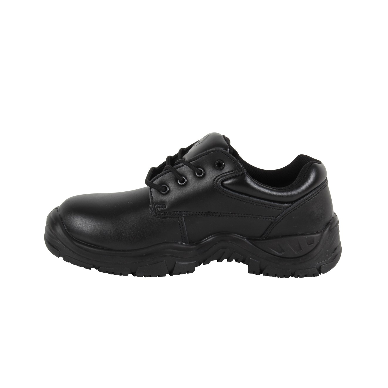 Tactical Officer Shoe