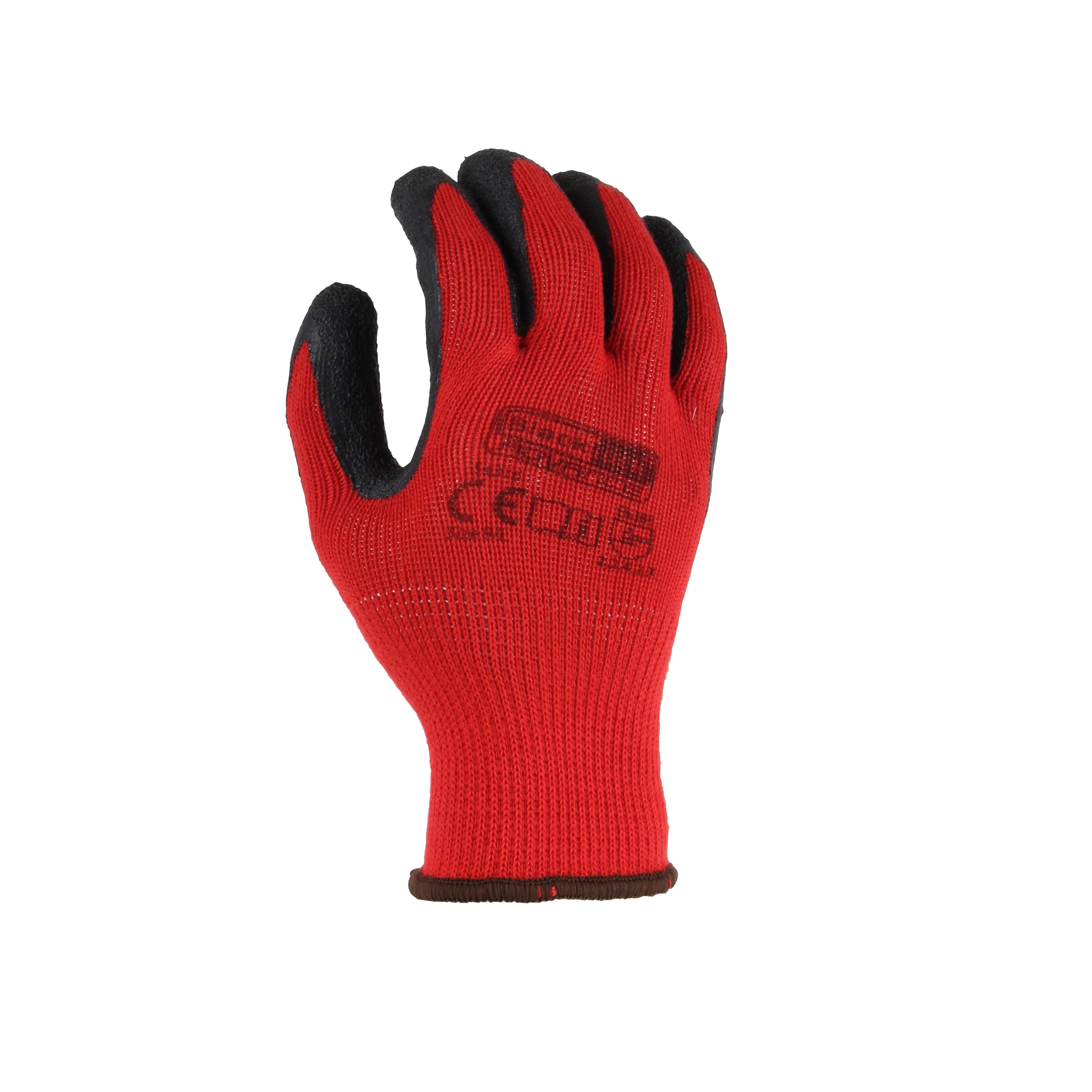 Pro Grip HD Glove