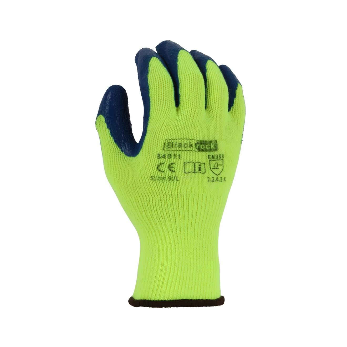 Thermal Gripper Glove