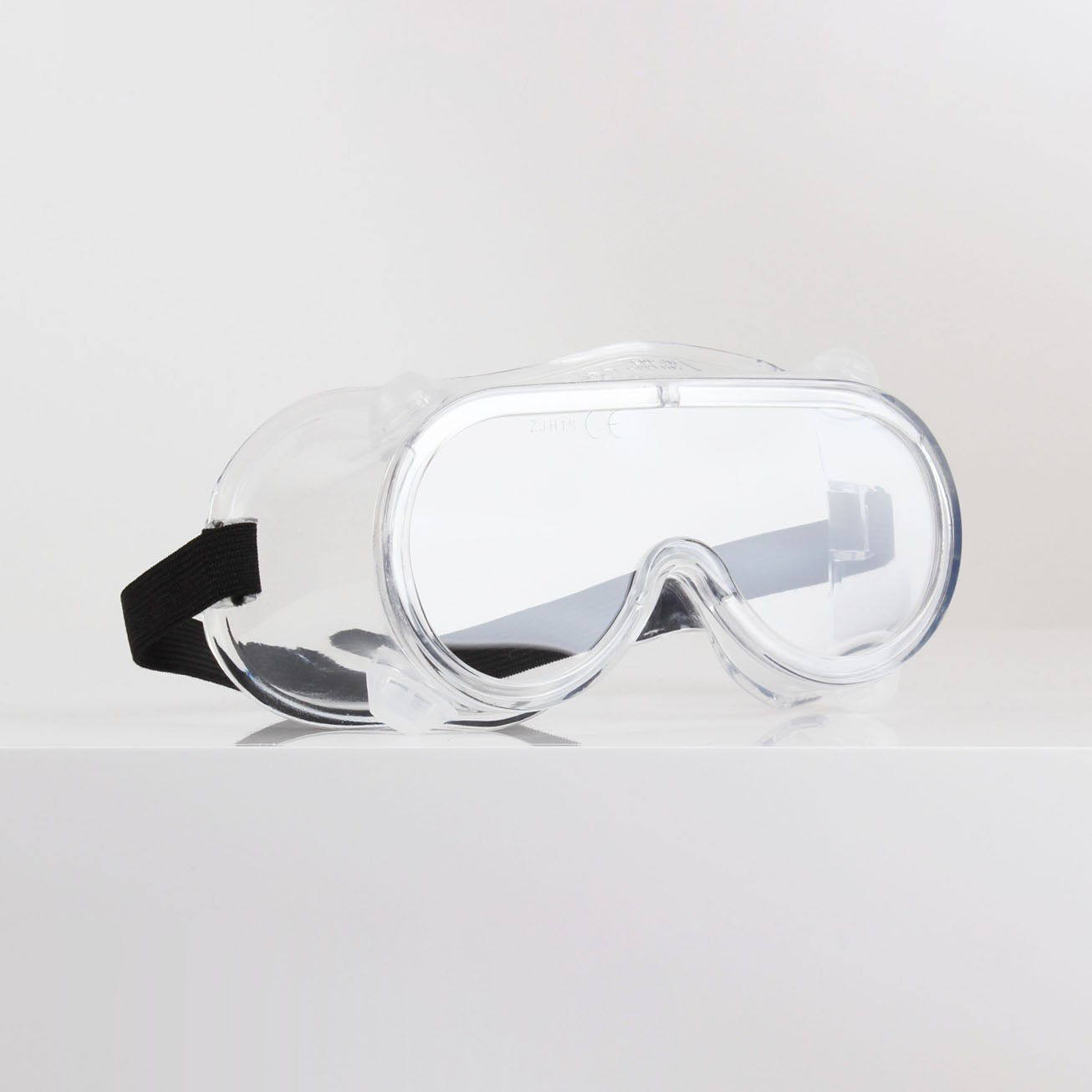 Indirect Vent Goggle - packaged