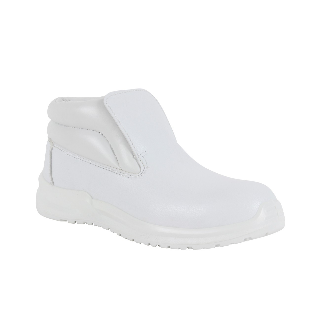 Hygiene Slip-On Boot