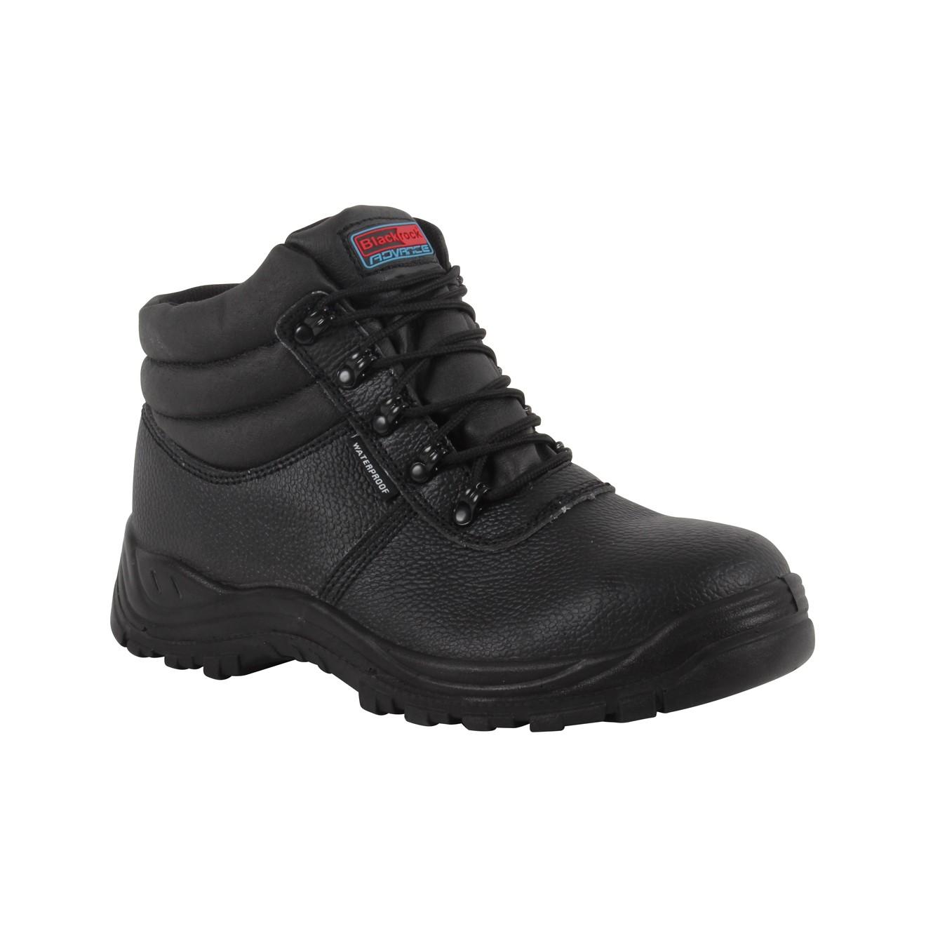 Waterproof Chukka Boots