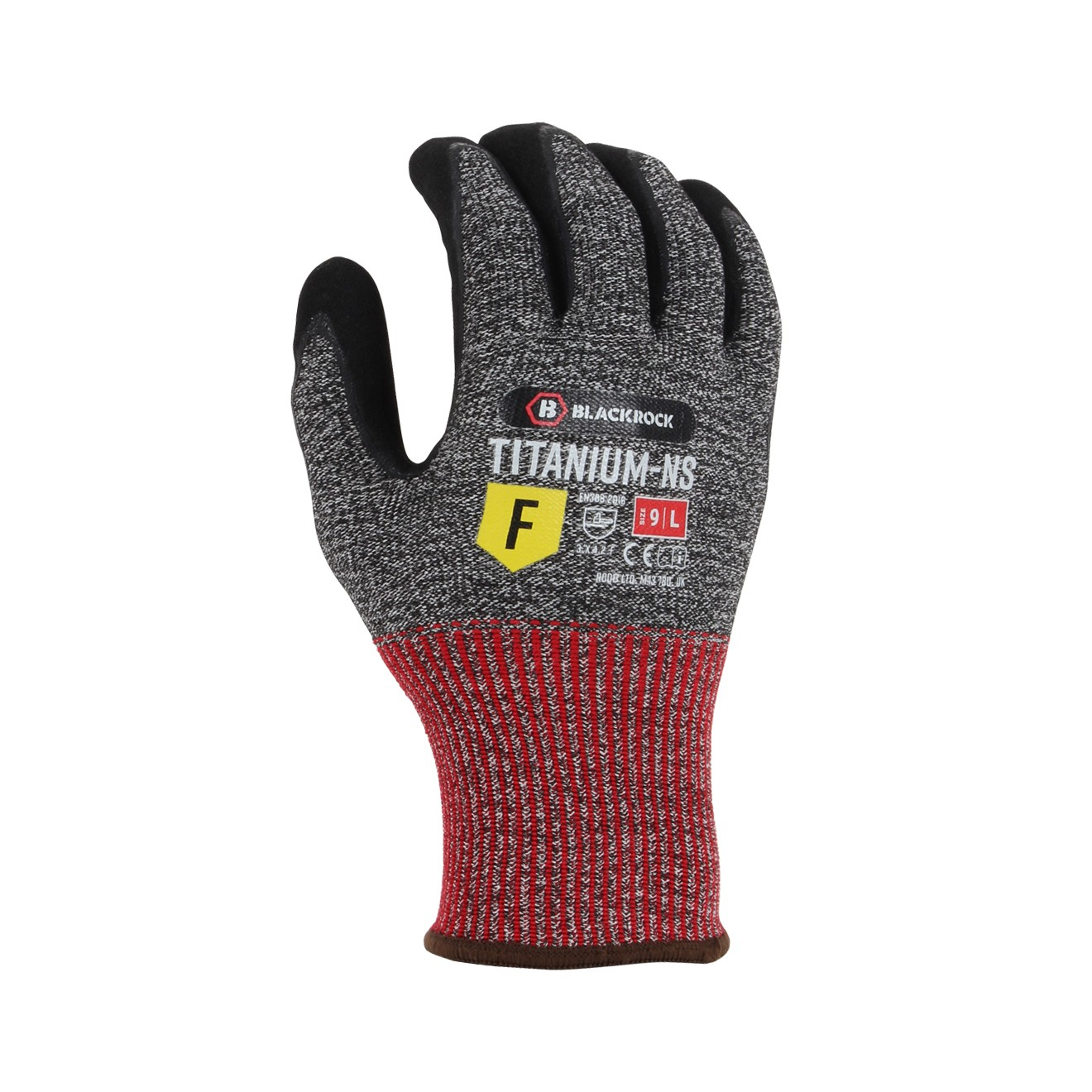Titanium-NS Cut Resistant Glove