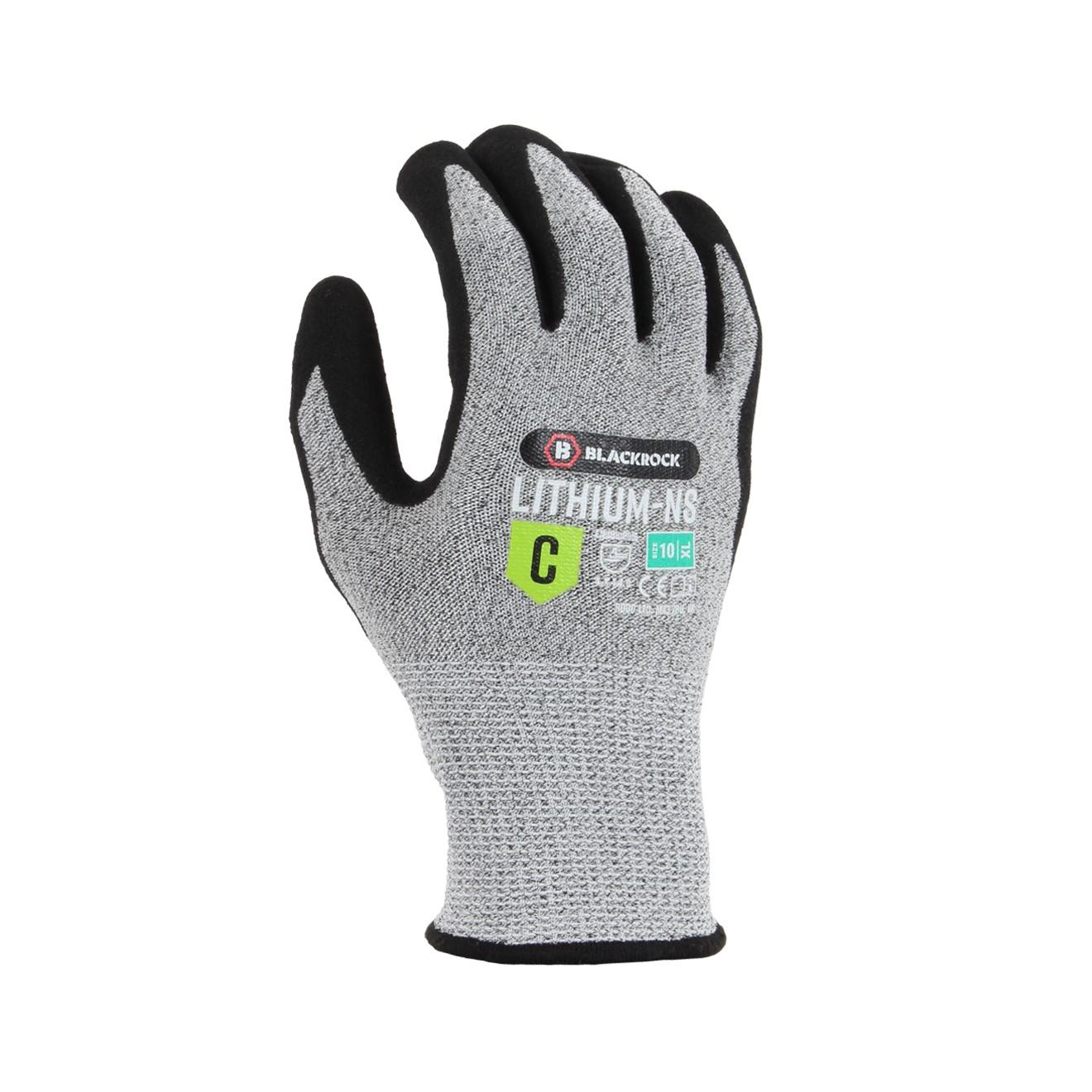 Lithium-NS Cut Resistant Glove