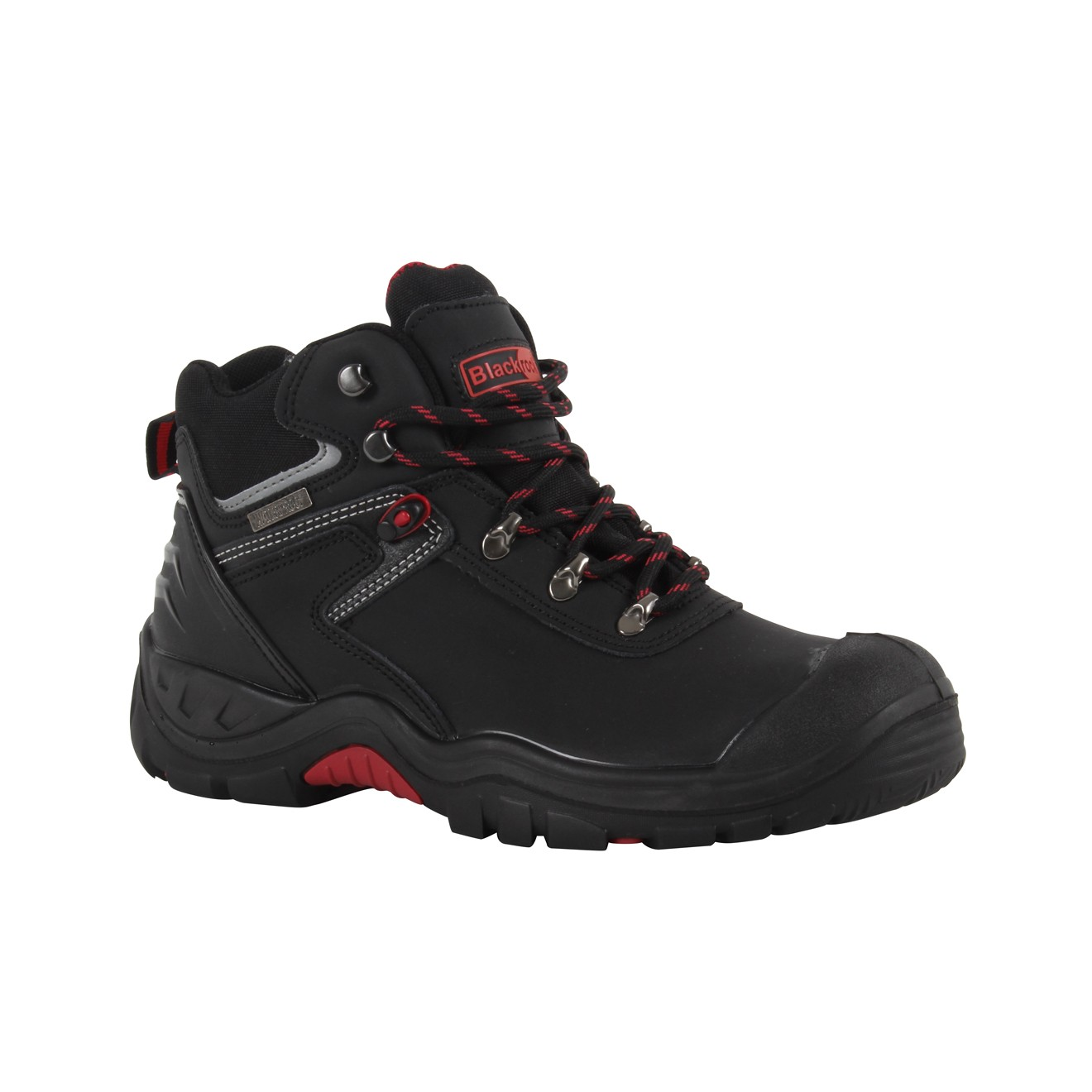 Tempest Waterproof Work Boots